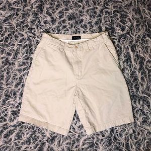 Polo Ralph Lauren Mens Khaki Shorts sz 29